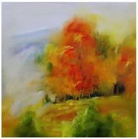Autumn by Bisat