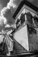 Old Mansion by DrAndrei