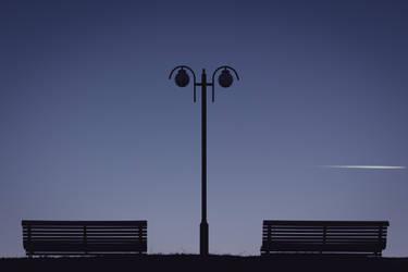 Solitude by DrAndrei