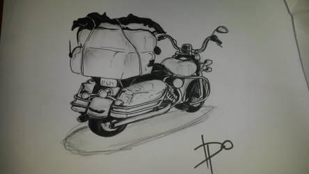 Verso l'avventura! by Ipossia
