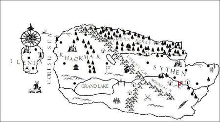 mapXD by AreYouOkayAnnie