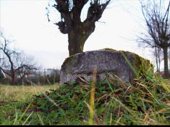 Guard Stone by mattesgfx