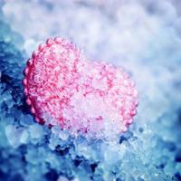 Frozen Love by Lady-Tori