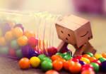 Danbo's in Sweet Heaven by Lady-Tori
