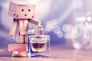 Perfume Smelling by Lady-Tori