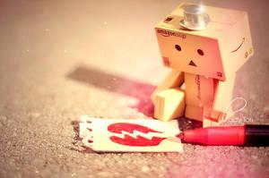 Just Heartbroken by Lady-Tori