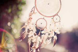 Dream Catcher by Lady-Tori