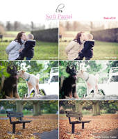 Soft Pastel NEW Lightroom Preset by Lady-Tori