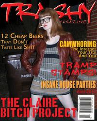 Trashy Magazine April by cardcaptorclaire