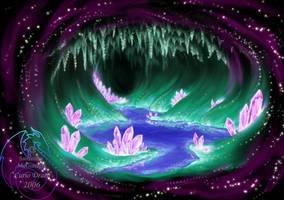 Birthplace of Dreams by cryztaldreamz