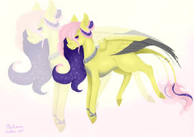 Alycea by PlatinumFeather2002