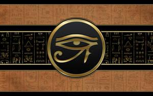 Eye of Ra by KenSaunders