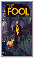 The Fool by Schall