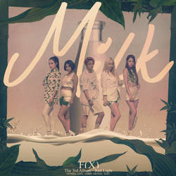 F(X) - Milk by DiYeah9Tee4