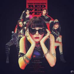 Red Velvet - The Perfect Red Velvet (Repackage) by DiYeah9Tee4