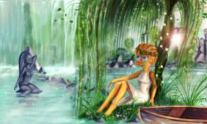 Embrace of May by MissFuturama