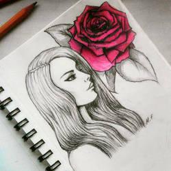 Life imitates Art  by MissFuturama