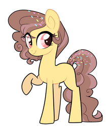 Spectralverse - sweet biscuit by SpectrumNightYT