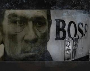 Boss by Stainn