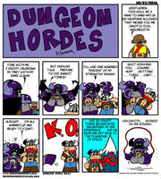 Dungeon Hordes #1774 by Dungeonhordes