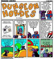 Dungeon Hordes #2054 by Dungeonhordes