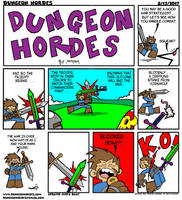 Dungeon Hordes #2068 by Dungeonhordes