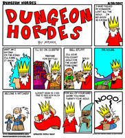 Dungeon Hordes #2075 by Dungeonhordes