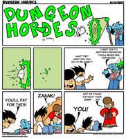 Dungeon Hordes #2152 by Dungeonhordes