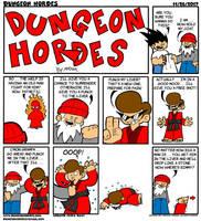 Dungeon Hordes #2173 by Dungeonhordes