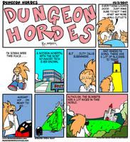 Dungeon Hordes #2180 by Dungeonhordes