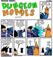 Dungeon Hordes #2215 by Dungeonhordes