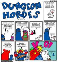 Dungeon Hordes #2250 by Dungeonhordes