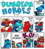 Dungeon Hordes #2278 by Dungeonhordes
