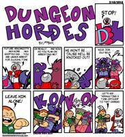 Dungeon Hordes #2285 by Dungeonhordes