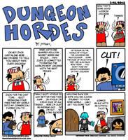 Dungeon Hordes #2292 by Dungeonhordes