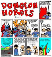 Dungeon Hordes #2299 by Dungeonhordes