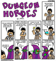 Dungeon Hordes #2327 by Dungeonhordes