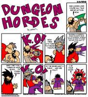 Dungeon Hordes #2334 by Dungeonhordes