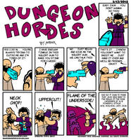 Dungeon Hordes #2341 by Dungeonhordes