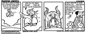 Dungeon Hordes #2350 by Dungeonhordes