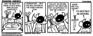 Dungeon Hordes #2413 by Dungeonhordes