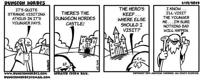 Dungeon Hordes #2585 by Dungeonhordes
