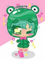 Froggy - (G) by L-o-l-l-i-p-o-p-z