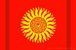 Garwara Flag by LavenderBlade