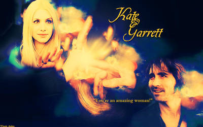 Kate and Garrett by Wincsi