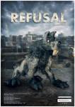 Refusal film - Poster by Skanaerrian