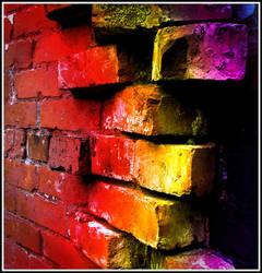Bricks by MikeMonaghanPhoto
