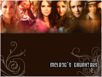 McLeods daughters by kellebel