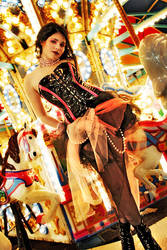 Carousel by SindelChaos