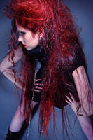 Hair by SindelChaos